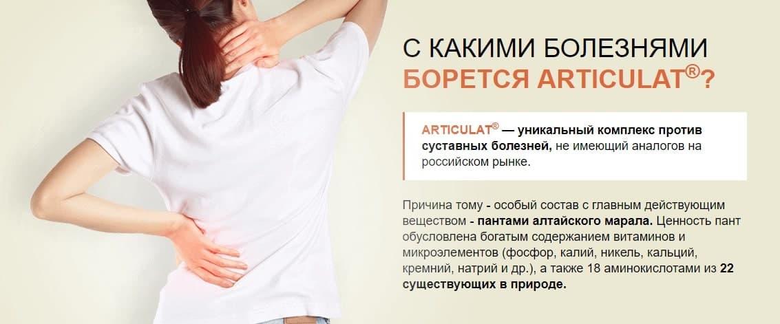 Как действует Articulat в Каменске-Уральском